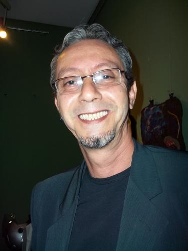 Claudio Parreira