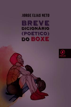 Capa Breve dicionário (poético) do boxe