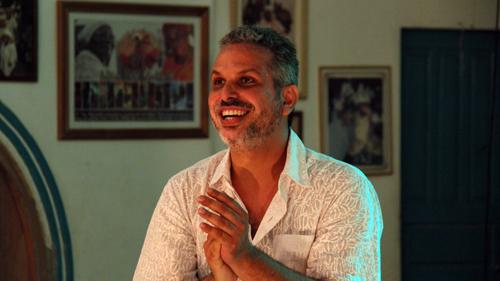 Rafael Morais
